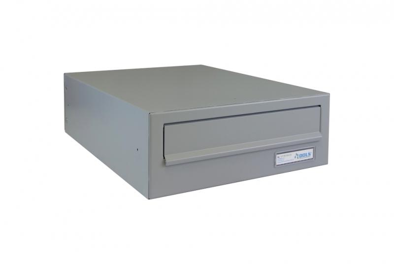 POŠTOVNÍ SCHRÁNKY - Poštovní schránka B-02 BASIC