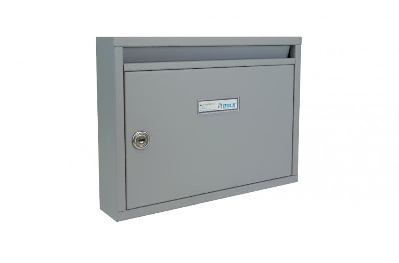 POŠTOVNÍ SCHRÁNKY - Poštovní schránka E-01 BASIC paneláková