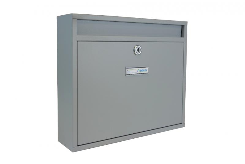 POŠTOVNÍ SCHRÁNKY - Poštovní schránka H-012 BASIC