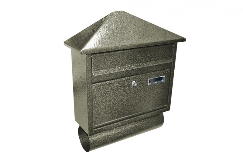 POŠTOVNÍ SCHRÁNKY - Poštovní schránka RD-8T