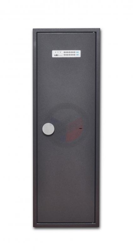 TREZORY A SKŘÍNĚ NA ZBRANĚ - Skříň na zbraně - trezor - MAXI 5 PMEk