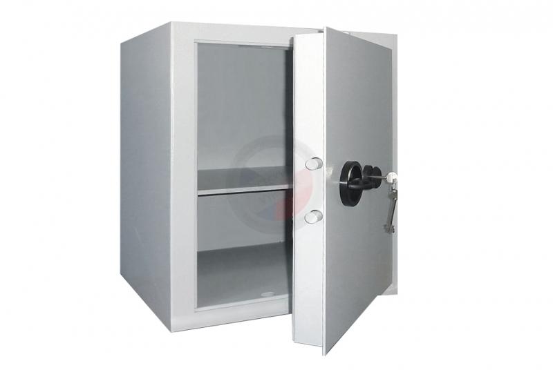 TREZORY - Trezor nábytkový PT 5 - dvouplášťový s elektronickým zámkem