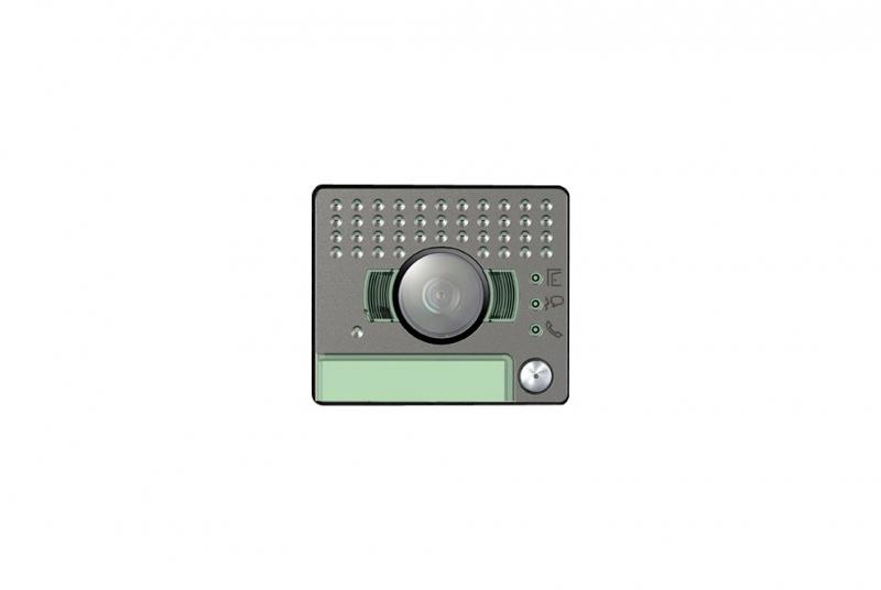 NÁHRADNÍ DÍLY A DOPLŇKY - Video modul BTICINO (351200) + kryt - 1 zvonkové tlačítko (351215)