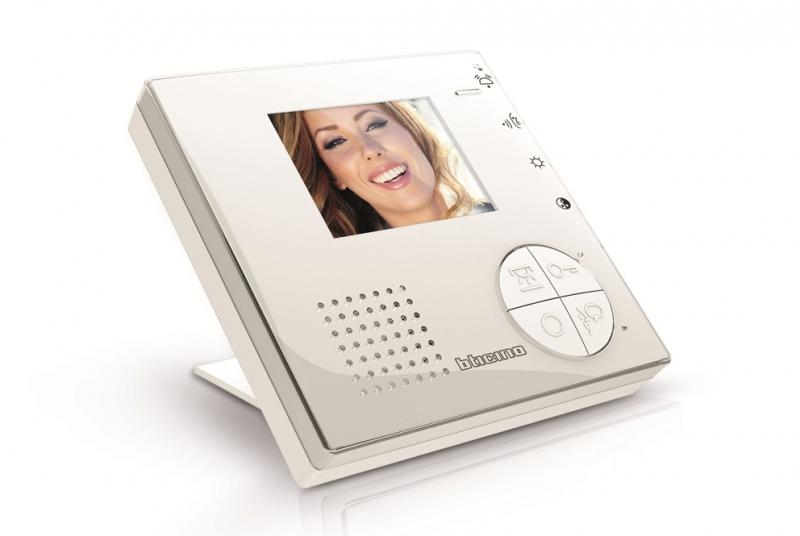 NÁHRADNÍ DÍLY A DOPLŇKY - Video telefon CLASSE 100 BSC (344502)
