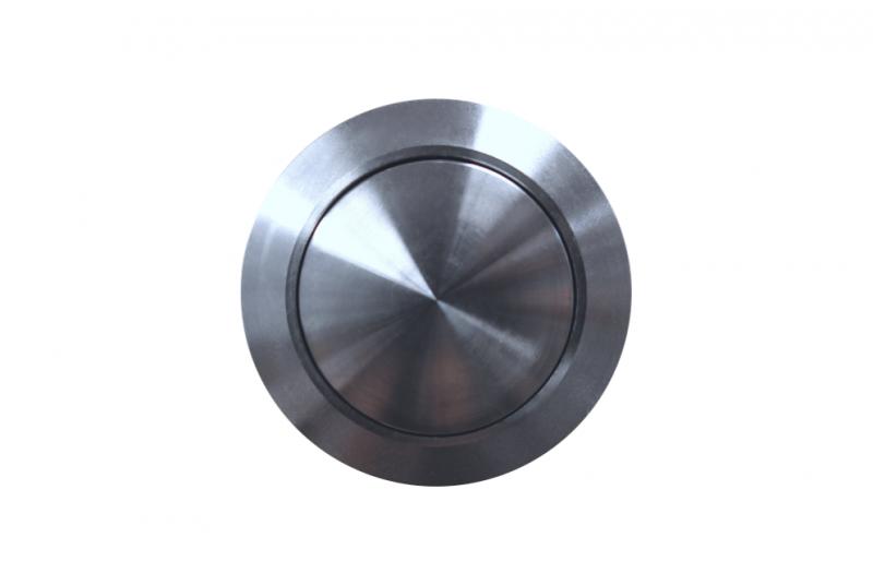 NÁHRADNÍ DÍLY A DOPLŇKY - Zvonkové tlačítko NEREZ - GQ 19-B  (VS19-B-1-S)